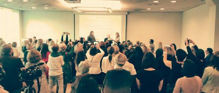 фото Отто Кернберг психоаналитический семинар повышение квалификации