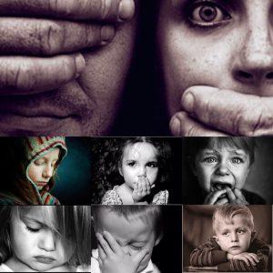 психология жертвенного поведения