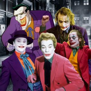 Лекция Феномен Джокера